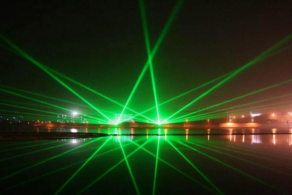 50mW Pointeurs Laser
