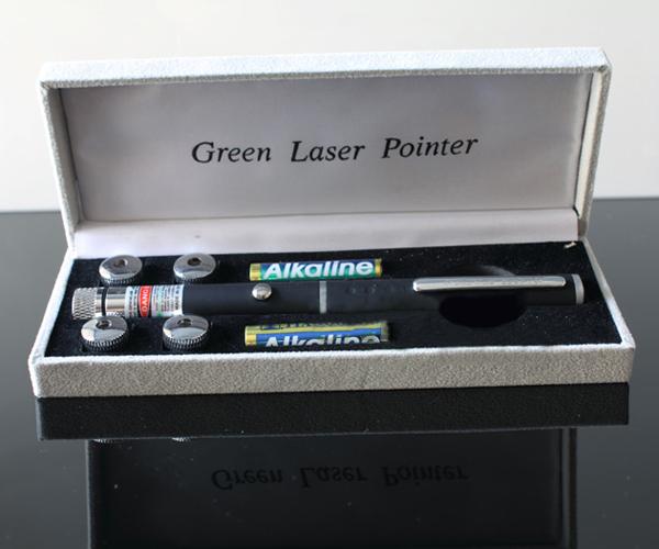 20mW Pointeurs Laser