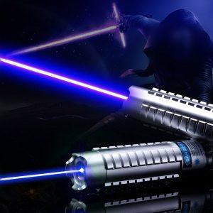 Blue Laser puissance réelle 1000mW