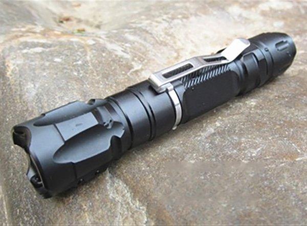 5000mW pointeur laser noir