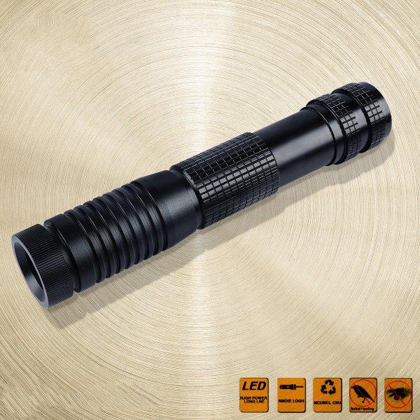 500mW vert Téméraire faisceau pointeur laser